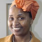 Lucy Mutengwe small